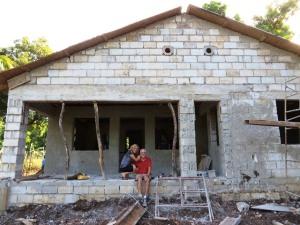 Haiti House July 7-2014-sm