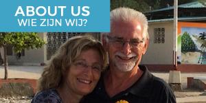 About Us / Wie Zijn Wij?