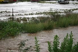 rain in haiti